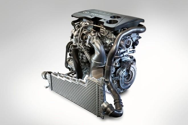 3-дверную Опель Астра GTC оборудовали свежим двигателем