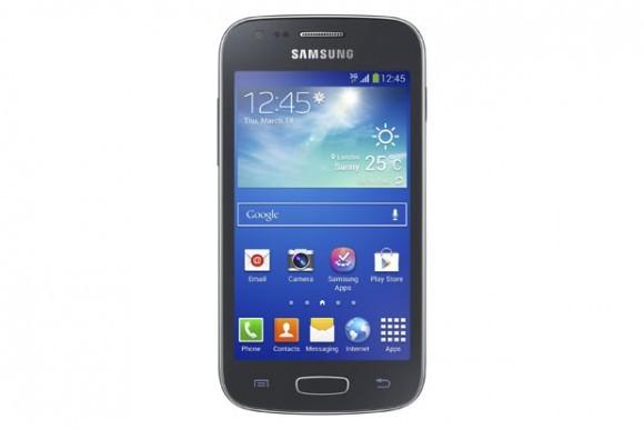 Телефон «Самсунг» Галакси Ace 3 с опцией LTE