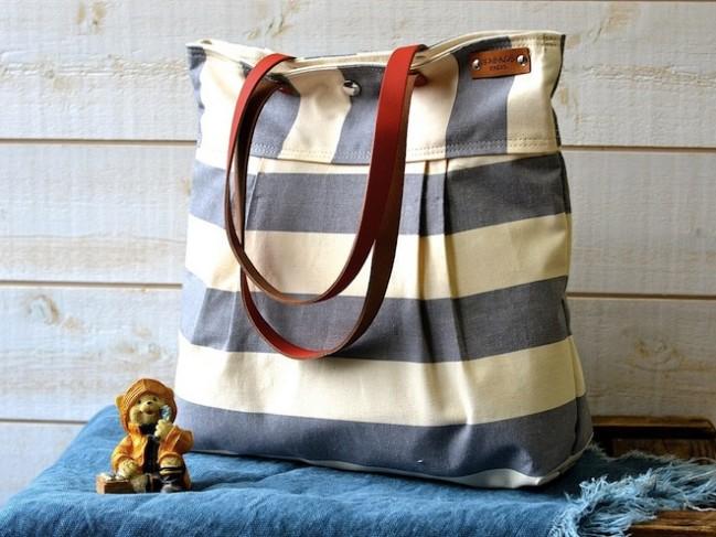 Какие сумки будут в тренде этой осенью