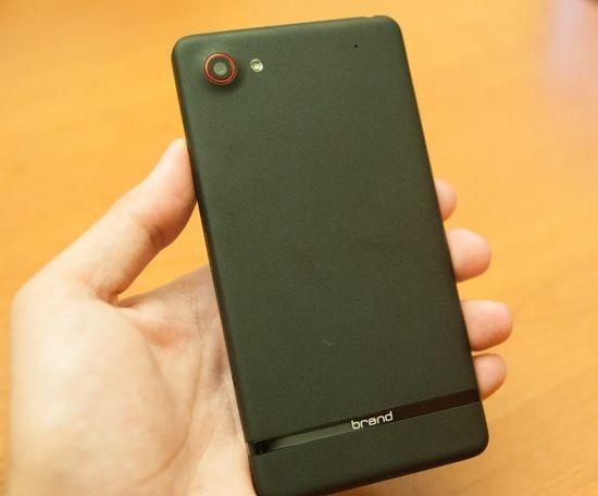 Nvidiа продемонстрировала пример телефона на основе SoC-чипа Tegra 4i