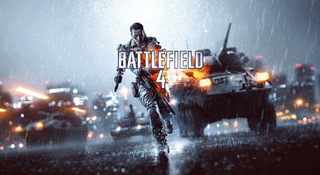 Мастерская DICE продемонстрировала сетевую игру Battlefield 4