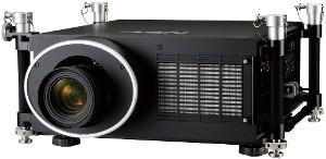 В начале июня будет мобильный проектор NEC PH1400U
