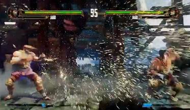 Видео Killer Instinct: презентация с E3 2013