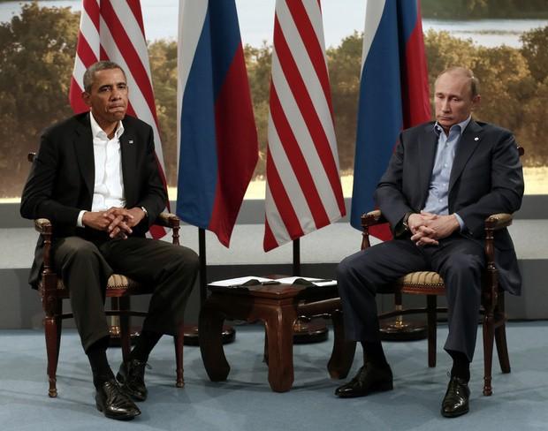 Огромная семерка может решить вопрос по Сирии без Путина