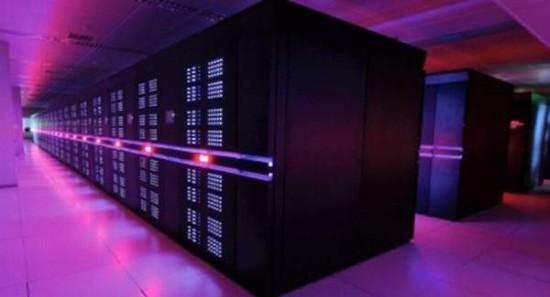Компьютер Tianhe-2 - самый мощный во всем мире