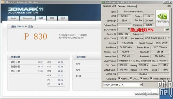 Итоги испытания Nvidiа GeForce GTX 760
