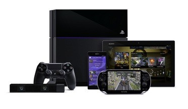 Функции и комплектация PlayStation 4