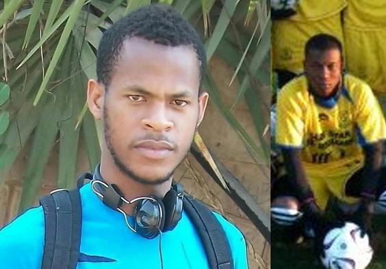 Пропавших африканских футболистов обнаружили в Одессе