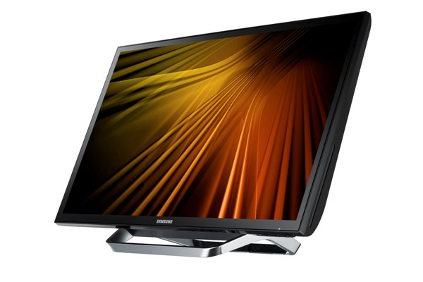 «Самсунг» предсавила жидкокристаллический дисплей SC770 7-й серии