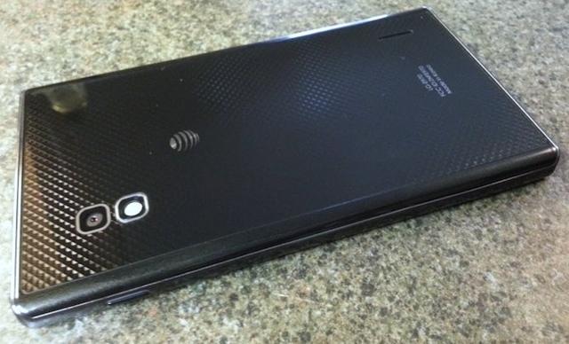 «ЭлДжи» G2 обретет чип Snapdragon 800 и выйдет в середине лета