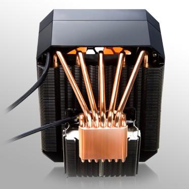 CPU-кулер Xigmatek Orthrus обрел формальный статус