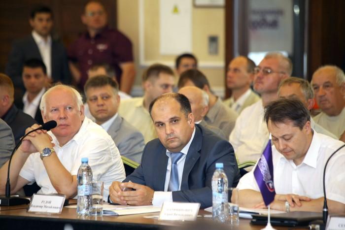 В Донецке сохраняют вступление Украины в Таможенный альянс