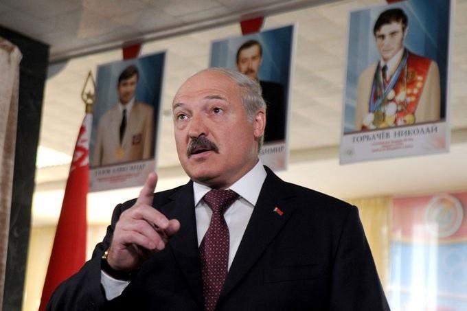У Лукашенко фиксируют рак простаты