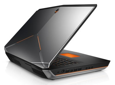 Компания Dell обновила серию компьютеров Alienware