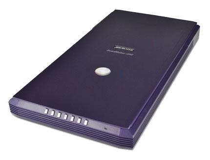 """""""Графитек"""" продемонстрировала принтер Microtek ScanMaker i280"""