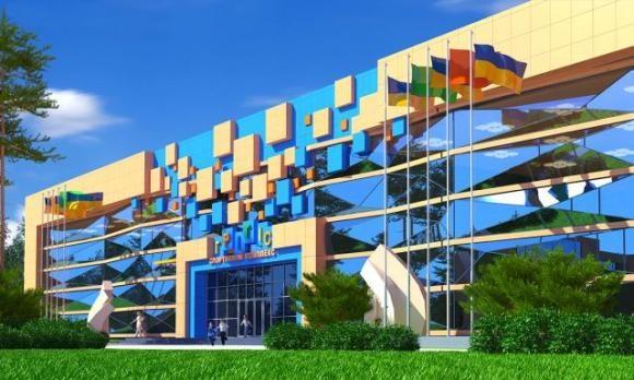 Для детей киевской верхушки строят школу в Конча-Заспе