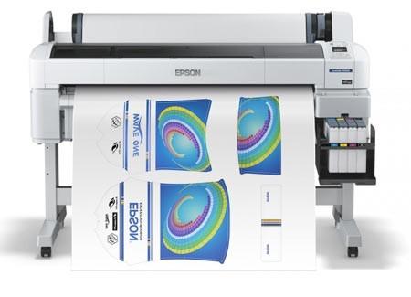 Epson продемонстрировала 2 свежих сканера
