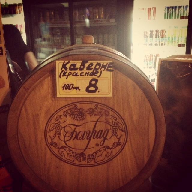 В Киеве наоборот Кабмина реализуют пиво на разлив без лицензий