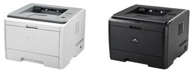 Организация MERLION начал поставки принтеров Pantum серии P3000