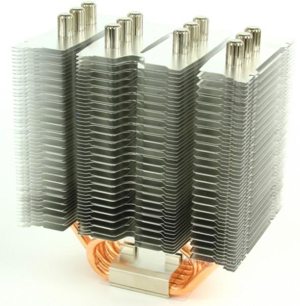 Микропроцессорный вентилятор Scythe Mugen 4 уже продается