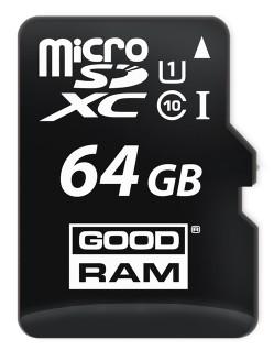 GOODRAM сообщила о производстве свежих карт памяти