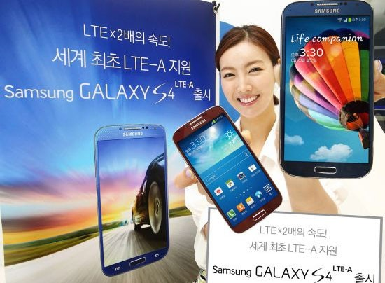 Чем лучше телефон «Самсунг» Галакси С4 LTE-A первых модификаций