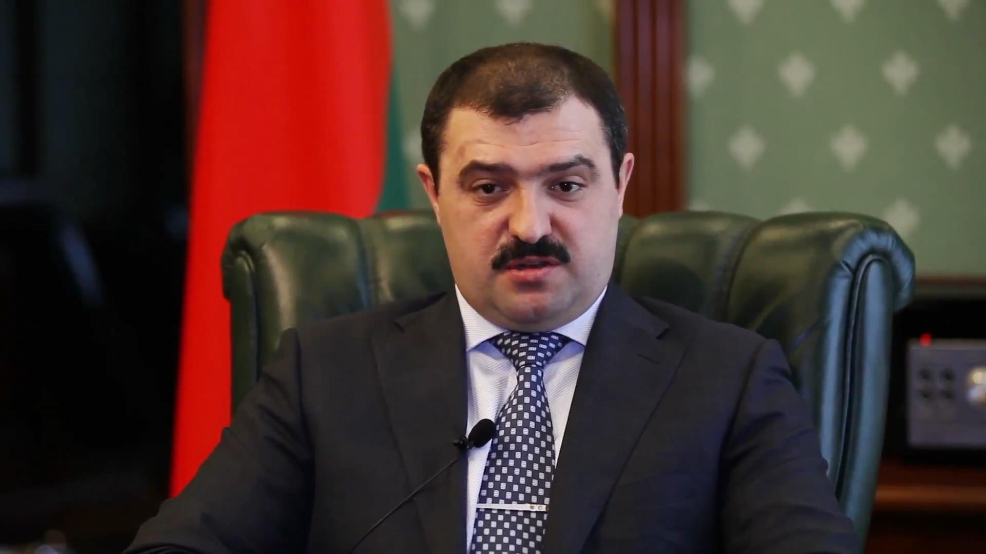 Может ли наследником Лукашенко стать его младший сын?