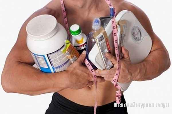 Двадцать легенд о питании для спорта