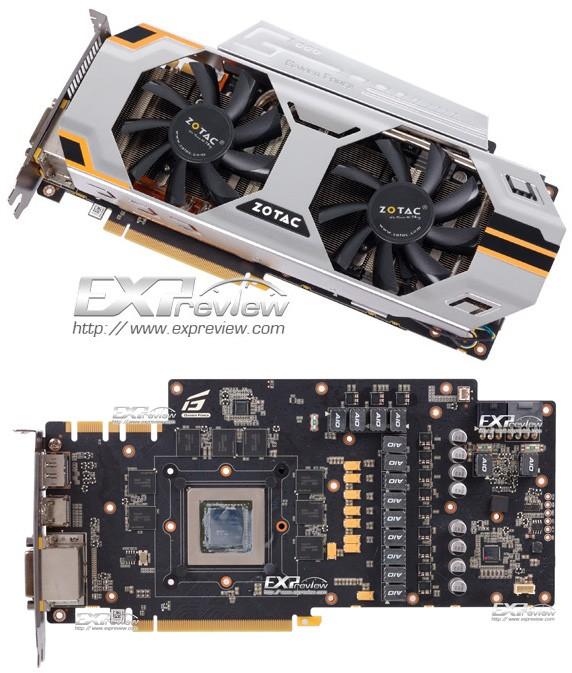 ZOTAC GeForce GTX 770 Extreme Edition: для приверженцев ускорения