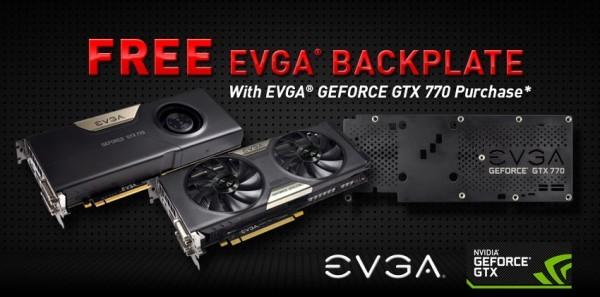 EVGA GeForce GTX 770 Classified с 4 Гигабайт памяти
