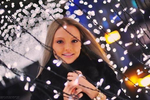 """Одесская """"Барби"""" сделала в интернете общество девушек-кукол"""