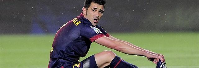 Чемпионат Испании: Отчего Давид Вильи оказался в «Атлетико»