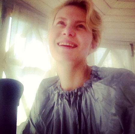 Возродившийся Литвинова продемонстрировала собственное фото без грима
