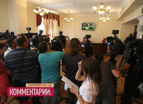 Герега жалуется на оппозицию в ГПУ и МВД