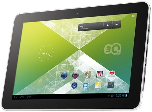 3Q произвела планшетник LC1016C с огромным IPS-экраном