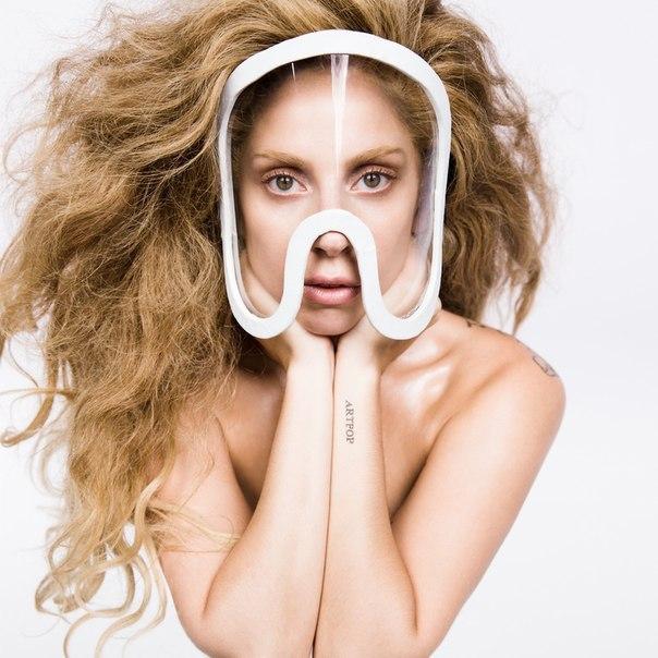 Леди Гага представила дату исхода 3-го альбома
