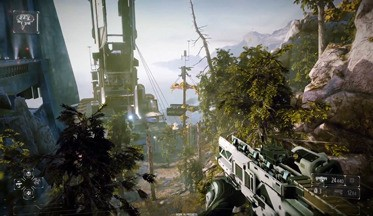 Killzone Shadow Fall: высококачественная презентация с E3 2013