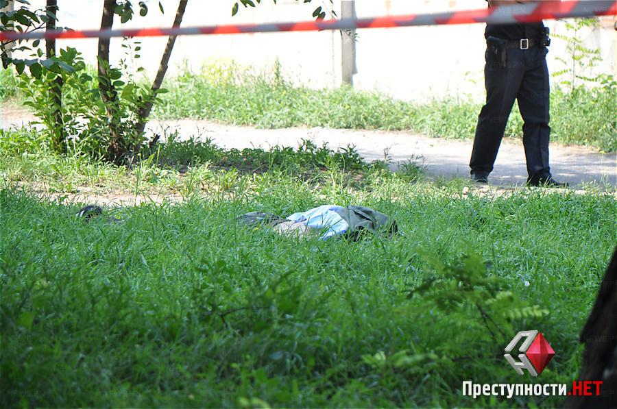 Среди наступавших на инкассаторов был экс-сотрудник СБУ ФОТО