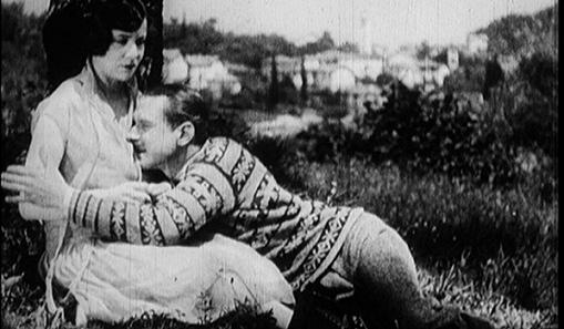 Безмолвное кино Альфреда Хичкока стало мировым наследством