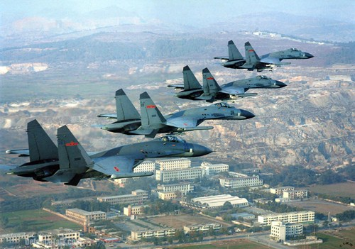 КНР покоряет оружейный рынок