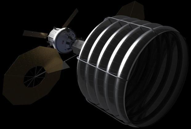 В НАСА рекомендуют не торопиться с миссией по захвату астероида