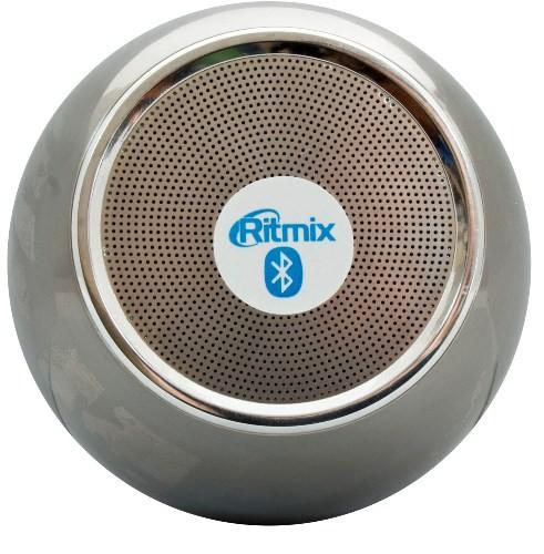 Ritmix объявила мини-колонку c Блютуз и hands free