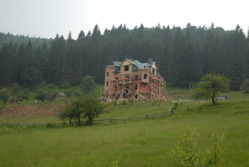 Дома Кличко стали региональными интересными местами (фото)