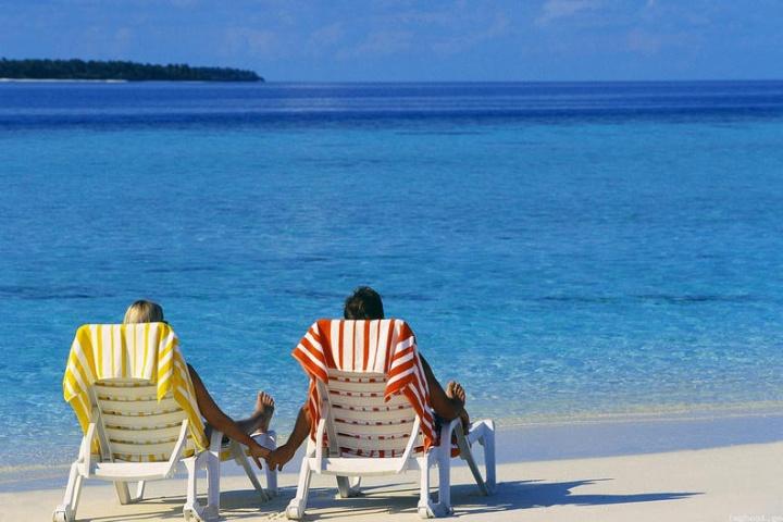 Значительные экономические советы для тех, кто направляется в отпуск