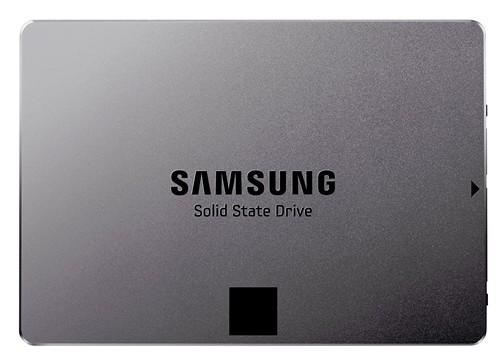 «Самсунг» SSD 840 EVO: серия твердотельных накопителей