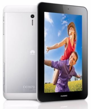 "Huawei MediaPad 7 Youth: 7"" планшетник на Андроид 4.1"