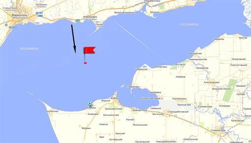 Детали смерти рыболовов в Балтийском море