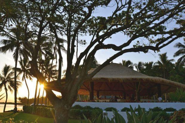Двадцать самых лучших пляжных баров мира