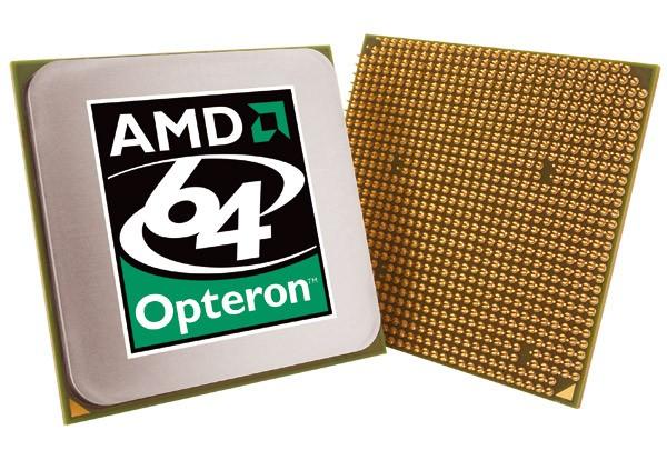 Организация AMD добавила в перечень микропроцессор Opteron 3365