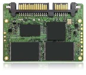 Transcend HSD740: быстрейшие SSD формата Half-Slim